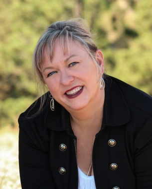 Dr. Kari Scovel